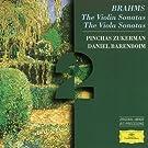 Brahms: Violin and Viola Sonatas
