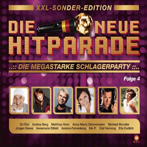 Die Neue Hitparade Folge 4-XXL...