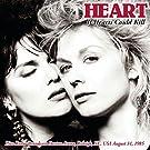 If Hearts Could Kill (Live Radio Broadcast 1985)