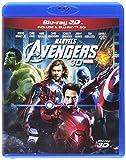 The Avengers(3D+2D)