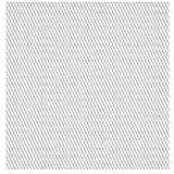 Lingjiushopping Schalttafel Drahtgeflecht Erweiterter 100x 100cm 20x 10x 2mm Edelstahl. Material: Edelstahl V2A (1.4301) Breite Drahtstärke: 2mm