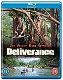 Deliverance [Edizione: Regno Unito] [Reino Unido] [Blu-ray]