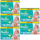 "Pampers Windeln Active Baby Dry Maxi Gr. ""4"" 7-14 Kg"