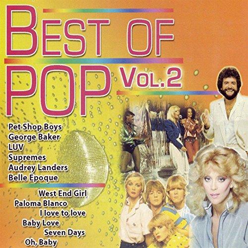 Best of Pop Volume 2
