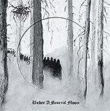 Darkthrone: Under a Funeral Moon (Limited Picture Lp) [Vinyl LP] (Vinyl)