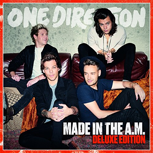 Made in the a.M.[+2 Bonus] [Import allemand]
