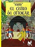 Tintín: El cetro de Ottokar (LAS AVENTURAS DE TINTIN CARTONE)