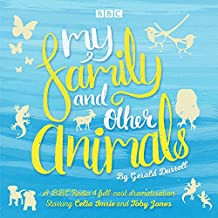 My Family and Other Animals: BBC Radio 4 full-cast dramatization