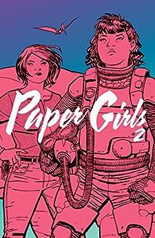 Paper Girls Vol. 2 de [Vaughan, Brian]