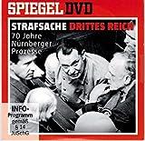 SPIEGEL TV Strafsache Drittes Reich: 70 Jahre Nürnberger Prozesse