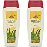 moha: Herbal Shampoo (Buy 1 Get 1 Free)