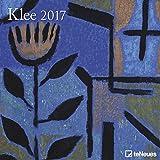 Teneues Klee Calendrier 30 x 30 cm Blanc