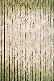 Chenille - Flauschvorhang 90 x 220 cm beige