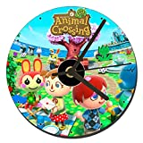 MasTazas Animal Crossing New Leaf Reloj CD Clock 12cm