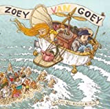 Songtexte von Zoey Van Goey - The Cage Was Unlocked All Along