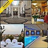 Voyage SCHEIN–4jours dans le * * * * hotel President Exclusive dans la boutique Budapest vivons–+ 1x Dîner–Bon kurzreise kurzurlaub Voyage Cadeau...