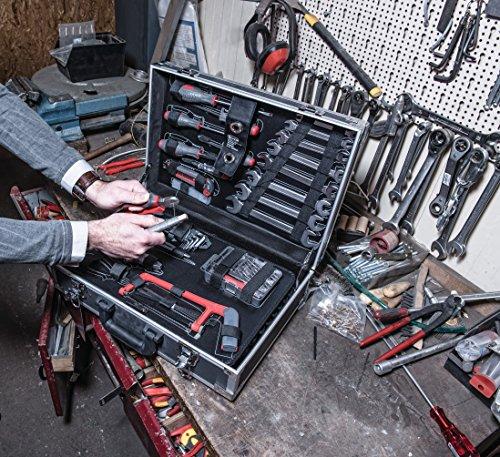 Connex Werkzeugkoffer 116-teilig, COX566116 - 7