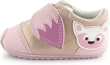 Cartoonimals Babyschuhe Mädchen Jungen Neugeborene Weiche Rutschsicheren Baby Kinder Schuhe Foxz