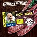 Bio Mangold Bright Lights von LÀBiO! Gemüse auf Du und dein Garten