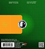 Elixir Bass Custom 5th & 6th String Singles Ultra-Thin Nanoweb Coating Long Scale - 5th Light B (00.130)
