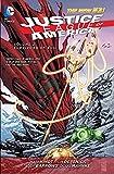 Justice League of America Volume 2: Survivors of Evil HC (The New 52) (Justice League (DC Comics))