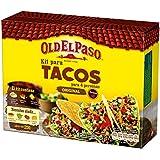 Old El Paso - Kit Para Tacos 308 g