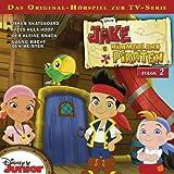 Jake und die Nimmerland-Piraten (2)
