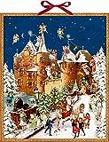 Wandkalender – Weihnacht auf der Burg