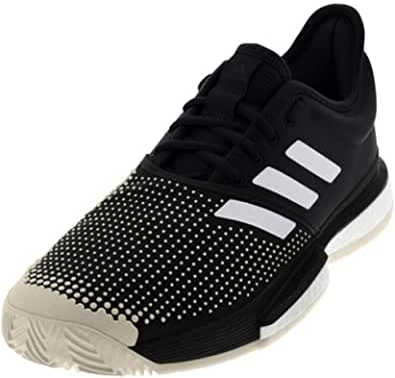 Adidas Solecourt Boost Clay - Scarpe da tennis da uomo
