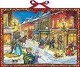 Charles Dickens Weihnachtswelt (Adventskalender)