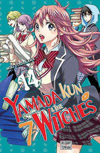Yamada Kun & the 7 Witches Edition simple Tome 14