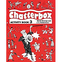 Chatterbox: Level 3: Activity Book: Activity Book Level 3