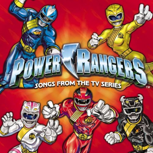 Power Rangers Turbo, Go!