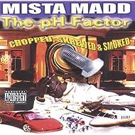 Ph Factor Chopped & Screwed [Explicit]