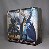 Monster Hunter DXF Hunter figure Abyss series [all set of 2 (Furukonpu)]