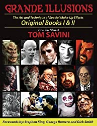 [ GRANDE ILLUSIONS: BOOKS I & II ] Grande Illusions: Books I & II By Savini, Tom ( Author ) Oct-2013 [ Paperback ]