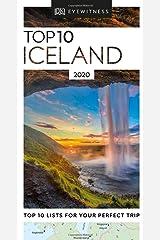 DK Eyewitness Top 10 Iceland: 2020 (Pocket Travel Guide) Paperback