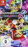 Mario Kart 8 Deluxe [Nintendo Switch] - [Edizione: Germania]