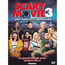Scary movie 3 - Una risata vi seppellira'