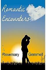 Romantic Encounters Kindle Edition