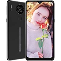 Blackview A80 Smartphone ohne Vertrag Günstig 4G, Android 10 Go 6,21 Zoll LCD Display, 13MP Quad Kamera + 5MP, 4200mAh…