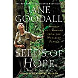Seeds of Hope: Wisdom and Wonder from the World of Plants (English Edition)