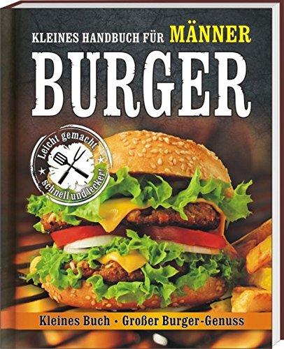Image of Mini-Burgerbuch