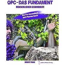 Robert Franz Buch (OPC - Das Fundament)