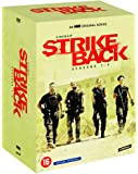 Strike Back - L'Intégrale de la Série 5 Saisons - Cinemax - HBO