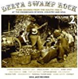 Delta Swamp Rock 2 - More Sounds From The South 1968-75: At The Crossroads Of Rock, Country & Soul