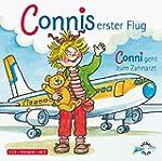 Connis erster Flug / Conni geht zum Z...