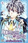 I dream of love, tome 4 par Tanemura