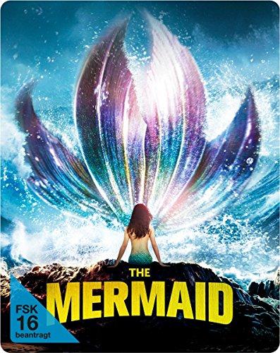 The Mermaid - Limitiertes Steelbook  (+ Blu-ray 2D)