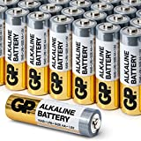 GP Batteries Batterie AA Box of 32, Stück: 1